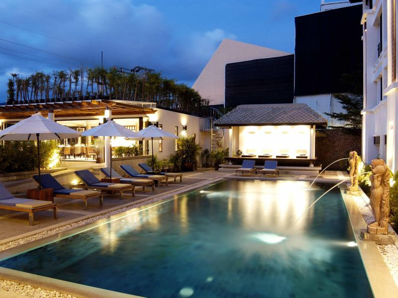 Phuket boutique hotels where boutique was invented for Bargain boutique hotels