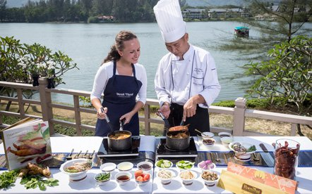 Phuket Cooking Classes