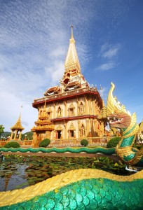 Phuket Religious, Social and Charitable Organizations
